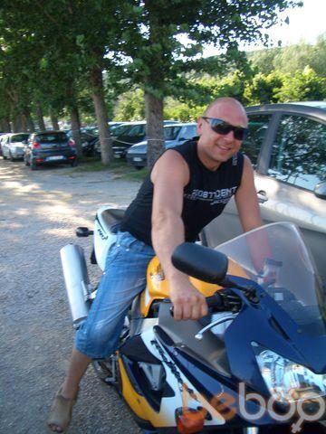 Фото мужчины serj, Сороки, Молдова, 39