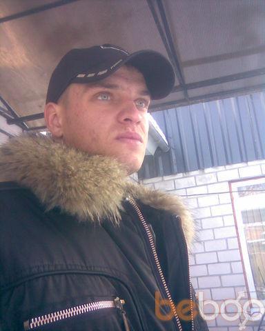 Фото мужчины Zem, Первомайск, Украина, 27
