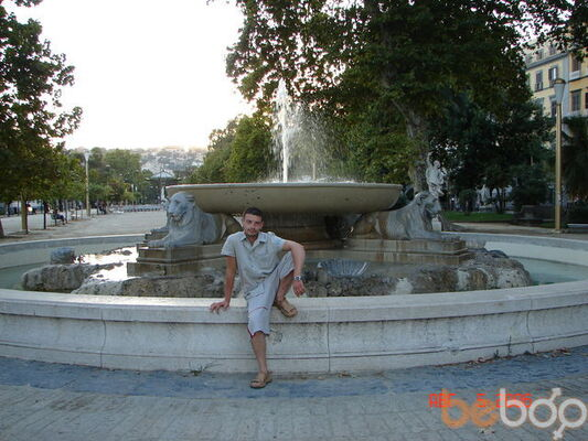 Фото мужчины igor, Marano di Napoli, Италия, 42