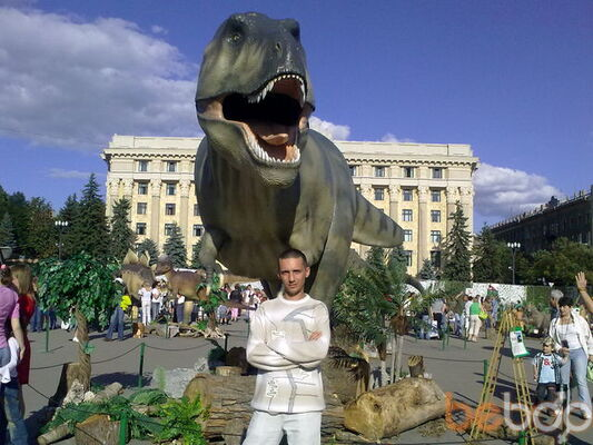 Фото мужчины djeki, Харьков, Украина, 38