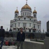 Фото мужчины Chzhao, Екатеринбург, Россия, 32