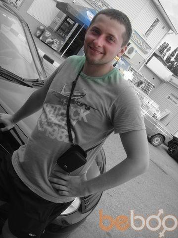 Фото мужчины sasha190, Москва, Россия, 29