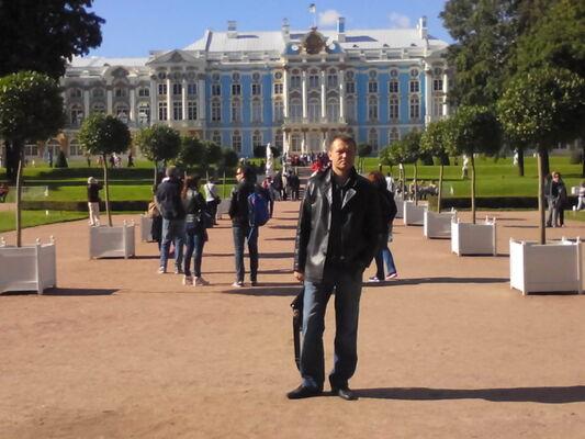 Фото мужчины Михаил, Новосибирск, Россия, 42