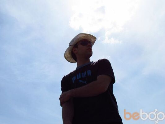 Фото мужчины рулик, Днепропетровск, Украина, 28