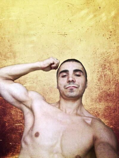 Фото мужчины Нефедьев, Сосновоборск, Россия, 29