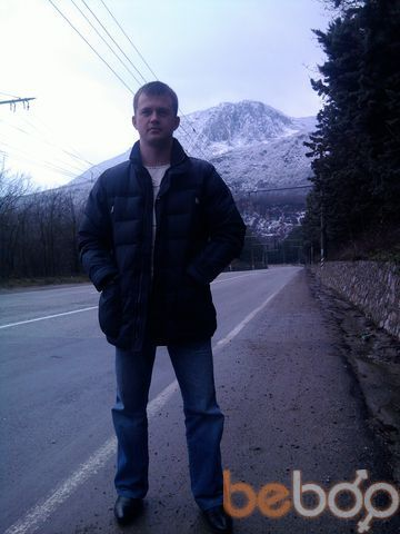 Фото мужчины egor260779, Днепропетровск, Украина, 32