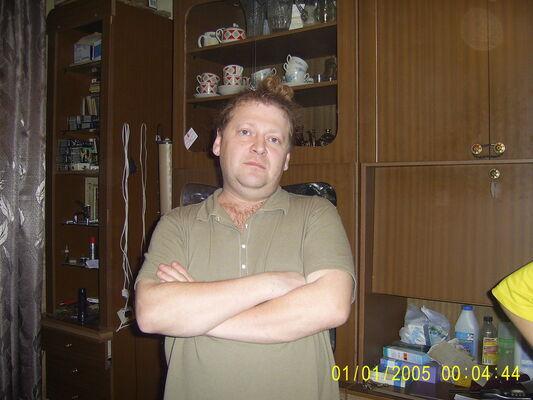 Фото мужчины Андрей, Энгельс, Россия, 47