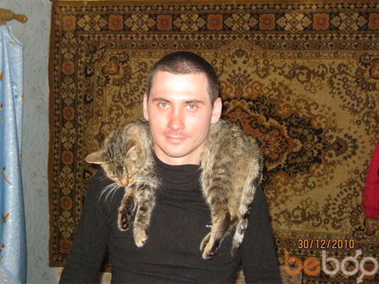 Фото мужчины evgeni12318, Витебск, Беларусь, 31