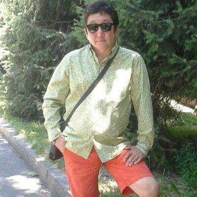 Фото мужчины Акан, Алматы, Казахстан, 53