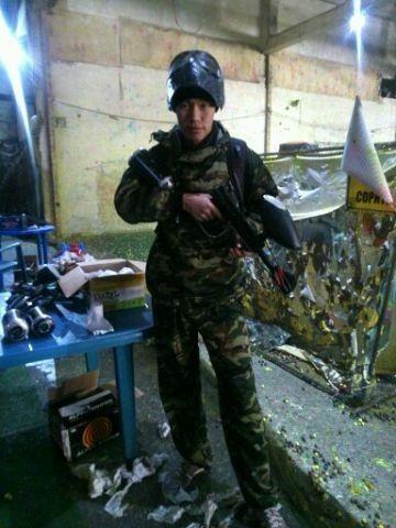Фото мужчины Андрей, Иркутск, Россия, 22