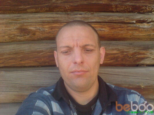 Фото мужчины колян, Барнаул, Россия, 38