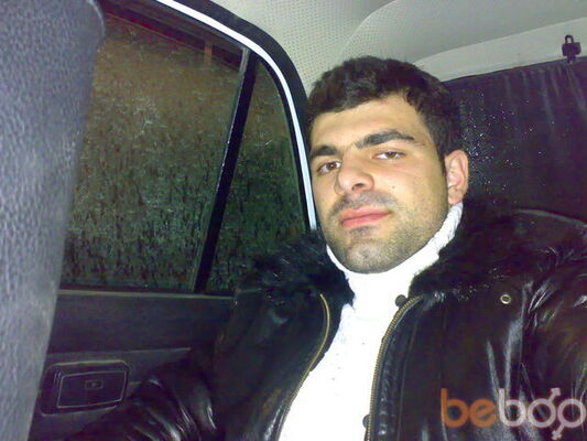 Фото мужчины emin, Баку, Азербайджан, 31