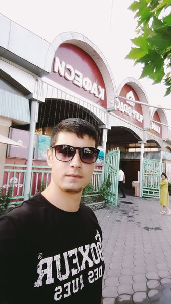 Фото мужчины Артур, Ош, Кыргызстан, 25