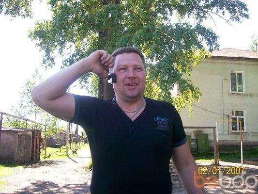 Фото мужчины MaStEr, Киров, Россия, 42