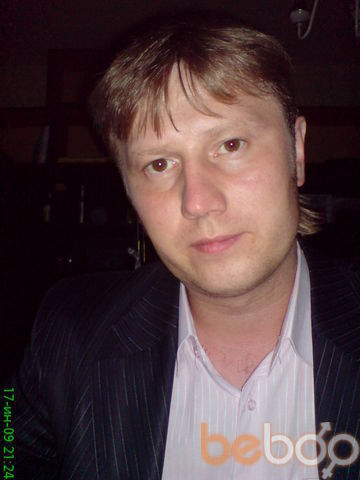 Фото мужчины Johnson77, Москва, Россия, 40
