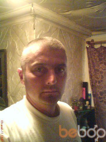 Фото мужчины metallica, Чоп, Украина, 42