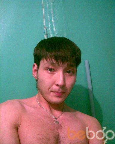 Фото мужчины Я ХАН, Усть-Каменогорск, Казахстан, 28