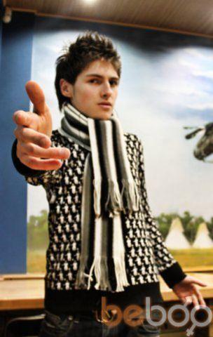 Фото мужчины OlegZaitcev, Бердянск, Украина, 27