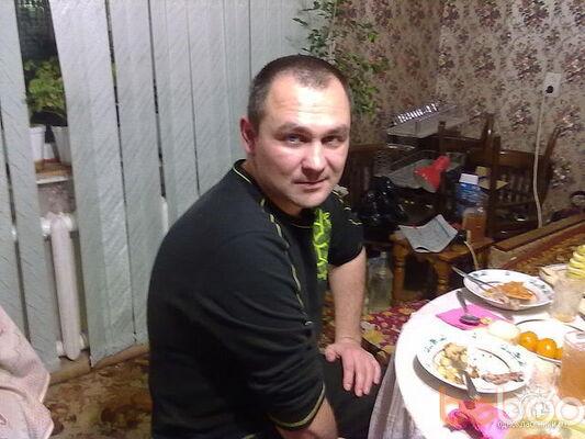 Фото мужчины Ankor, Оренбург, Россия, 41