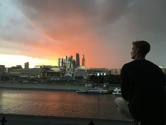 Фото мужчины Evgeniy, Москва, Россия, 22