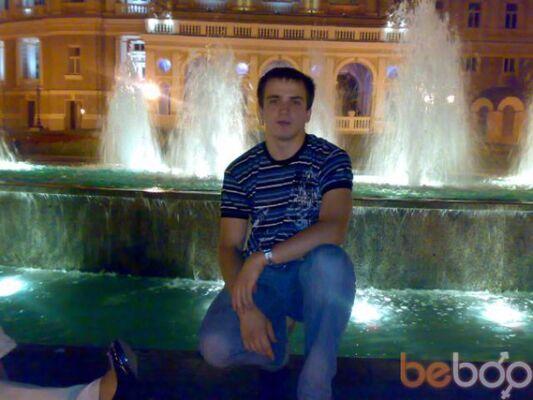 Фото мужчины Коля, Одесса, США, 30