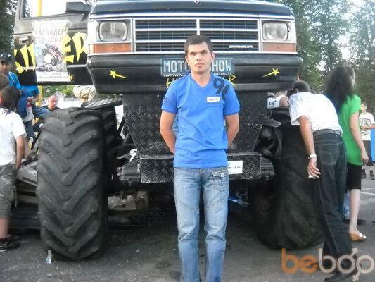 Фото мужчины aleksey, Лозовая, Украина, 35