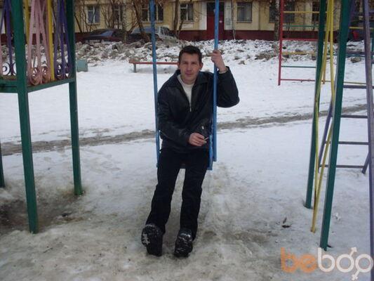 Фото мужчины Gutalin, Москва, Россия, 41