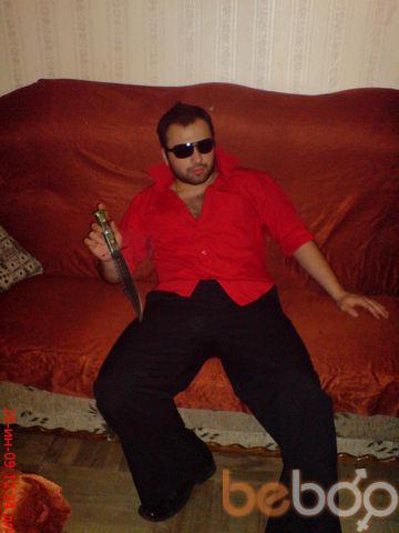 Фото мужчины slevin, Тбилиси, Грузия, 27