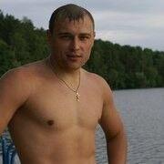 Фото мужчины антон, Москва, Россия, 23