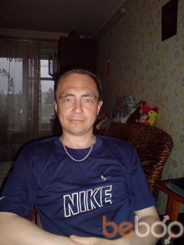 Фото мужчины Diamond, Серов, Россия, 45