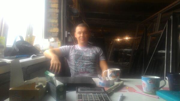 Фото мужчины сергей, Риддер, Казахстан, 33