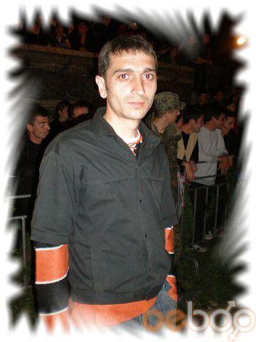 Фото мужчины giorgi, Болниси, Грузия, 33
