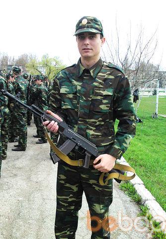 Фото мужчины artur, Бельцы, Молдова, 27
