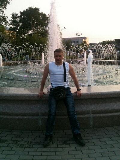 Фото мужчины Andrew, Старый Оскол, Россия, 42