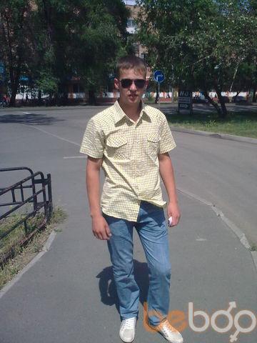 Фото мужчины kapral, Абакан, Россия, 27