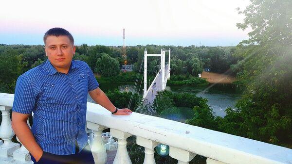 Фото мужчины Рома, Оренбург, Россия, 28
