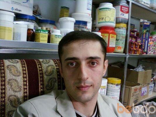Фото мужчины ДЫХАНИЕ, Баку, Азербайджан, 35