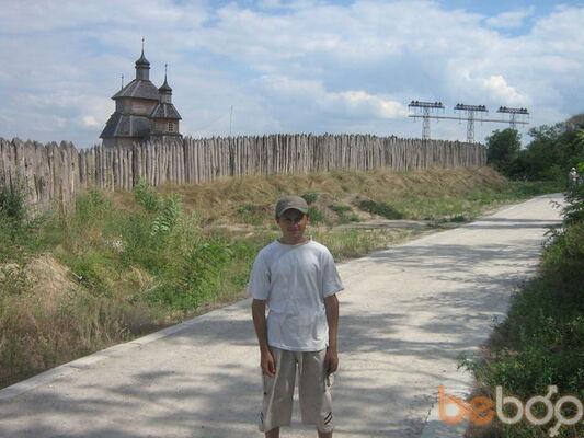 Фото мужчины serega83, Запорожье, Украина, 35