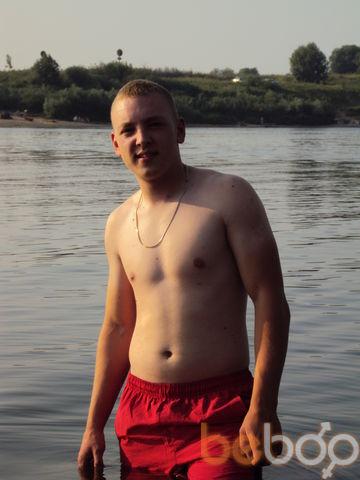 Фото мужчины Андрюххха, Серпухов, Россия, 28
