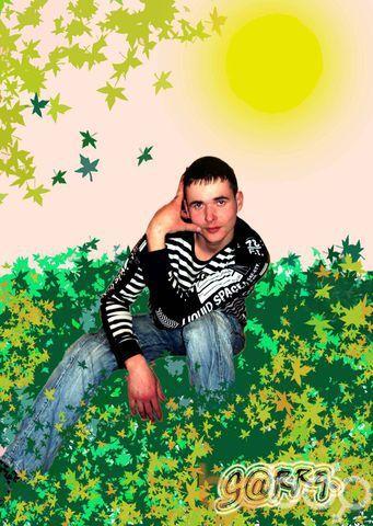 Фото мужчины Dimon, Пружаны, Беларусь, 29