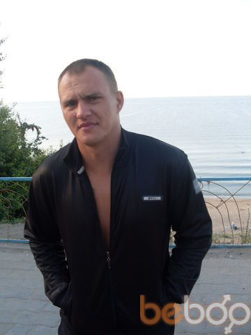 Фото мужчины ден22, Горловка, Украина, 34