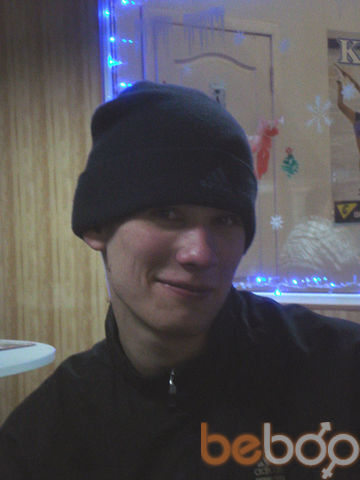 Фото мужчины Димон, Запорожье, Украина, 29