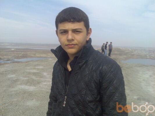 Фото мужчины Руслан, Баку, Азербайджан, 24