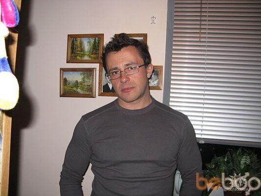 Фото мужчины genafed43, Зеленоград, Россия, 41