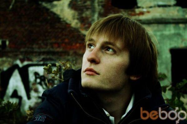 Фото мужчины Влади, Минск, Беларусь, 28