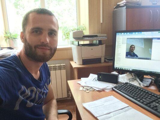 Фото мужчины Антон, Барнаул, Россия, 26