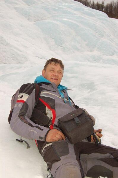 Фото мужчины Сеня, Иркутск, Россия, 40
