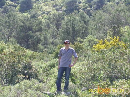 Фото мужчины waler4ik2, Hadera, Израиль, 41