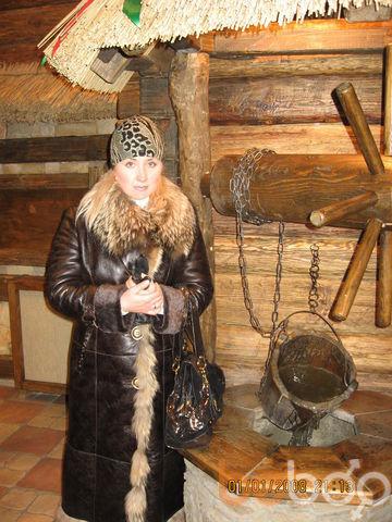 Фото девушки Геля, Днепропетровск, Украина, 40