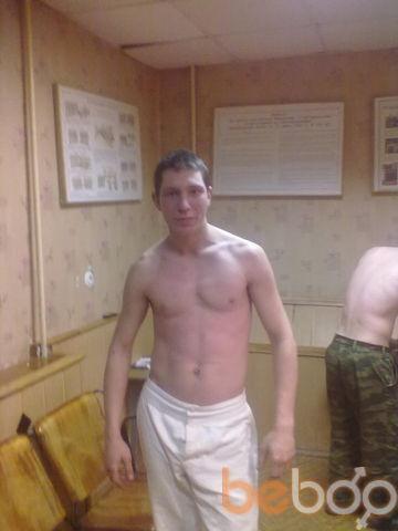 Фото мужчины чокнутый, Нижний Новгород, Россия, 27